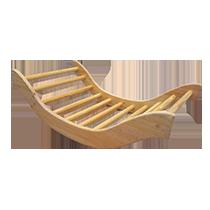 balancin pikler arco montessori madera barato economico juguetes astronauta