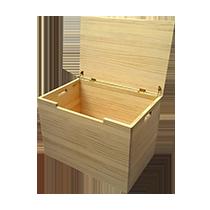 Baúl de los tesoros de madera pikler montessori juguetes astronauta