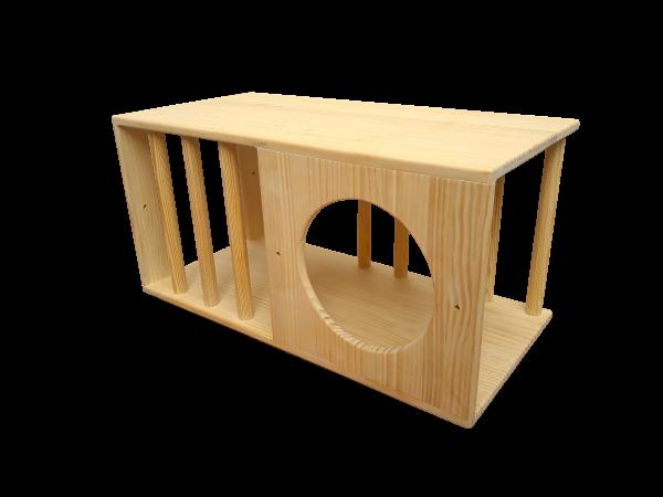 tunel pikler para casa hogar pedagogia pikler juguetes astronauta